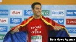 Эта акция превратила Чавича в антигероя чемпионата Европы и героя сербского народа