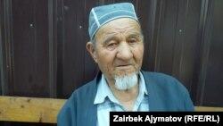 Ташмурат Шүкүров.