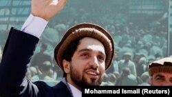 Ахмад Масуд-младший