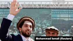 Аҳмад Масъуд