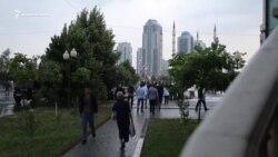 В Чечне организовали ифтар на 20 тысяч человек