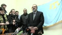 Ми виходимо з того, що ми живемо в суверенній Україні - Чубаров