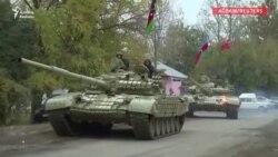 Ermənistanda istefalar və etirazlar davam edir: Azərbaycan ordusu Ağdama daxil olub