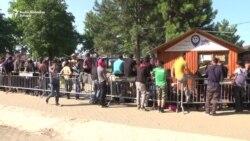 Izbačeni iz Krnjače: Nećemo u Sjenicu i Tutin