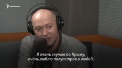 «Я дуже сумую за Кримом» – вокаліст групи «Бумбокс» (відео)