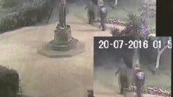 Доказательства вины подозреваемых в деле об убийстве Шеремета: версия МВД