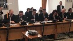 Șerban Nicolae cere să nu fie desecretizat Dosarul 10 august