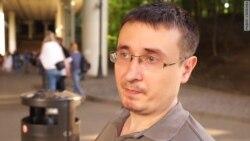 Роман Рословцев о своем задержании