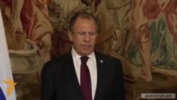 Մոսկվան այլևս դեմ չէ Ուկրաինայի և Եվրամիության միջև ազատ առևտրին