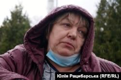 Ядвіга Лозинська