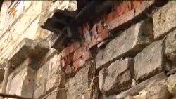 Paza bună trece cutremurul rău