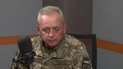 Муженко про прорахунки, допущені при плануванні виходу підрозділів із Іловаська