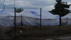 Грција повторно отвора четири бегалски кампови