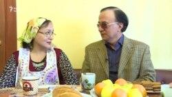 Узбецький журналіст Нарзулло Охунжонов 9 місяців не може отримати притулку в Україні (відео)