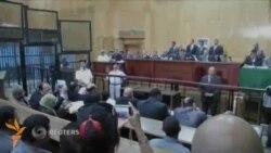 Миср собиқ президенти Мурсий ўлим жазосига ҳукм қилинди