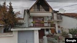 Седиште на фирмата Компакт МСФ во Битола на улица Цветан Димов бр.181- Битола. Извор Google street view.