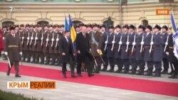 Как аннексия Крыма изменила расклад сил в Черном море? | Крым.Реалии ТВ (видео)