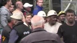 Світ у відео: У Боснії врятували шахтарів, які після обвалу пробули під землею 18 годин
