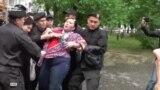 Казахстанские правозащитницы – о давлении и миссии