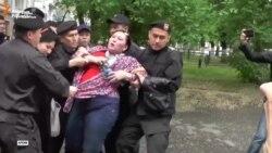 Казахстанские правозащитницы — о давлении и миссии