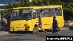 Украинские автобусы «Богдан А0920» производства корпорации «Богдан» комплектуются двигателем ISUZU и эксплуатируются в Севастополе более 10 лет