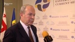 """Jonathan Eyal: """"Cred că niciun stat în Europa astăzi nu poate să vorbească serios de neutralitate"""""""