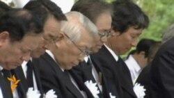 У Наґасакі в Японії вшанували роковини атомного бомбардування