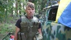 Україна спромоглася на те, чого не змогла зробити Росія – боєць у Пісках