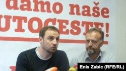 Todor Celakoski i Mijat Stanić