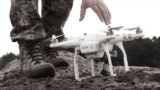 Deadly​ DIY Drones In The Donbas video grab 3