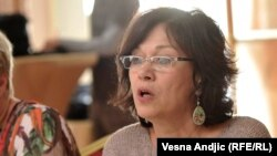 Ovde je i dalje glavno pitanje ko će kontrolisati službe: Dubravka Stojanović