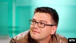 Журналист Илья Зимин был вчера найден в своей квартире мертвым