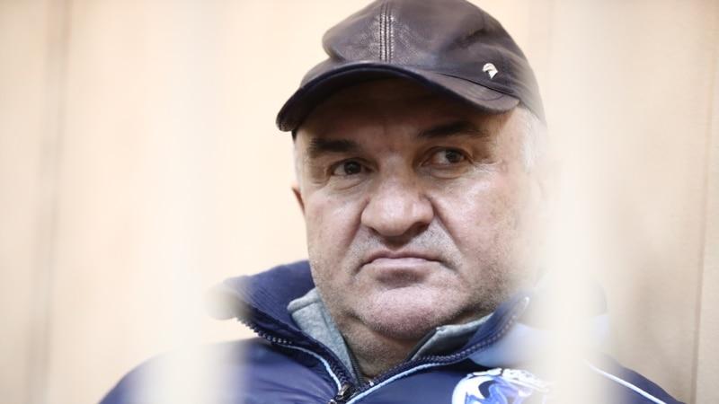 Суд в Москве арестовал отца члена Совфеда Рауфа Арашукова photo