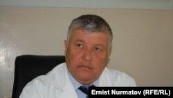 Абдысамин Анарбаев