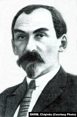 Mykola Skrîpnik