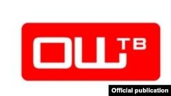 """Логотип """"ОшТВ"""""""
