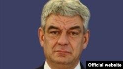 Михай Тудосе – назначенный премьер-министр Румынии