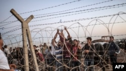 Kufiri Turqi-Siri