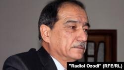 Abdurahim Qahhorov