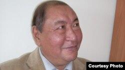 Тұяқ Шамелов, белгілі қазақ күйшісі. Сурет Facebook желісінен алынды.