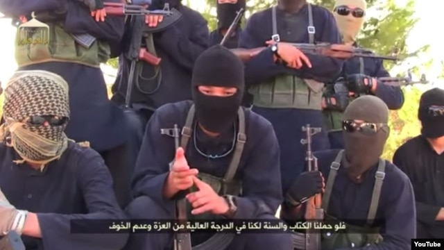 The signs of the increased crackdown come amid ever-growing fears in Kazakhstan and elsewhere in Central Asia about the threat posed by the IS group to domestic security, as well as a sense that Astana does not want to broadcast the fact that Kazakh nationals are present, or even prolific, in the militant group.