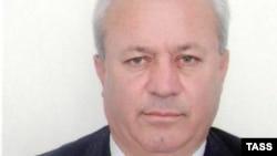 Fral Shebzukhov was murdered in 2010.