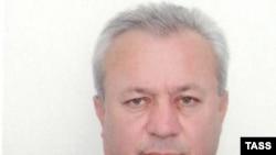 Fral Shebzukhov