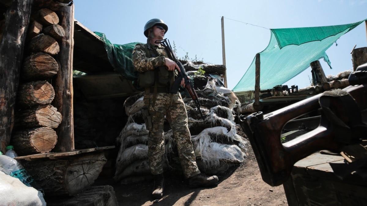 Штаб ООС сообщает об очередном день без потерь и обстрелов в Донбассе