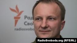 Олександр Палій