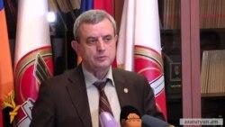 ՀՀԿ-ն քննարկել է այլ ուժերի հետ առաջիկա համագործակցությունը