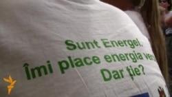 Tabăra de vară Eco Energel