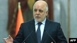 حیدر العبادی٬ نخست وزیر عراق
