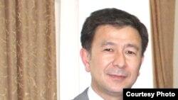 Энергетика вазири Аскар Шадиев 8,5 минг тонна радиоактив кўмир Бишкекка олиб келинишига алоқадор эмаслигини айтмоқда.