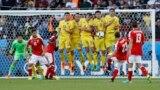La meciul România-Elveția
